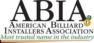 American Billiard Installers Association / Lake Charles Pool Table Movers