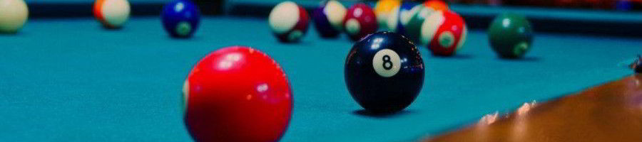 Lake Charles Pool Table Room Sizes Featured